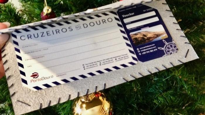 Voucher's Gifts PortoDouro