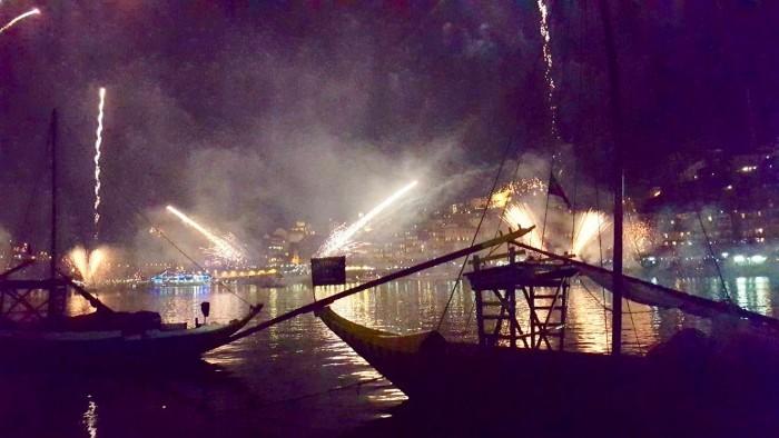 Firework, 2017