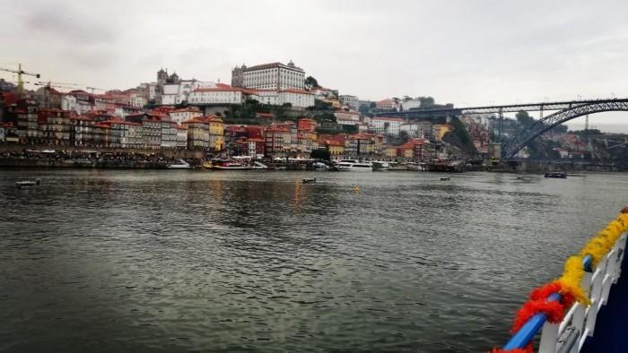 Panoramic view, 2019
