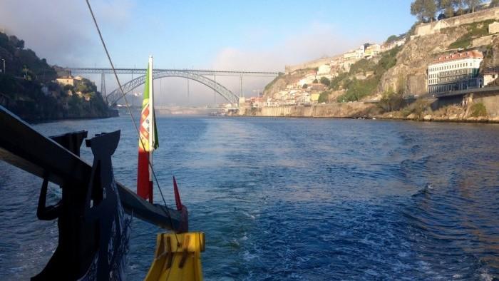 Luiz I Bridge
