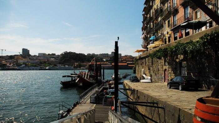 Estiva Quay - Porto