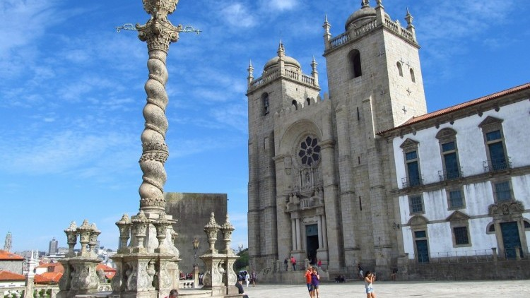 Porto City Tour - Half Day Tour (Morning or Afternoon)