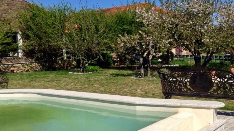 Visit and Tradicional lunch at Quinta da Avessada