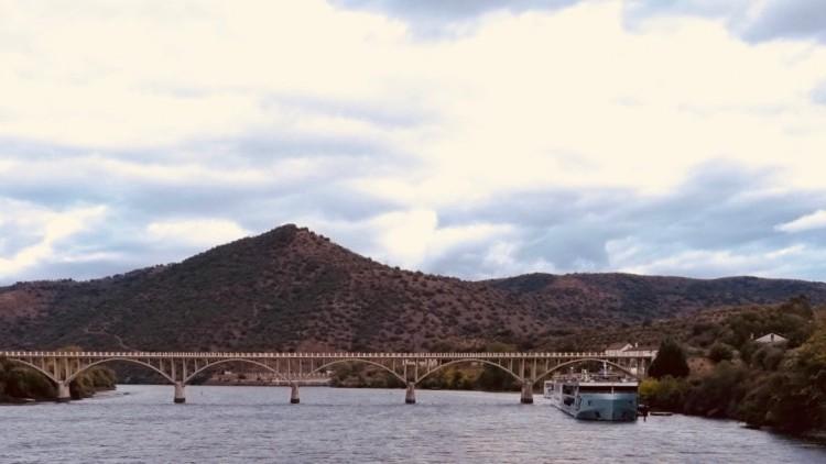 Barca D'Alva
