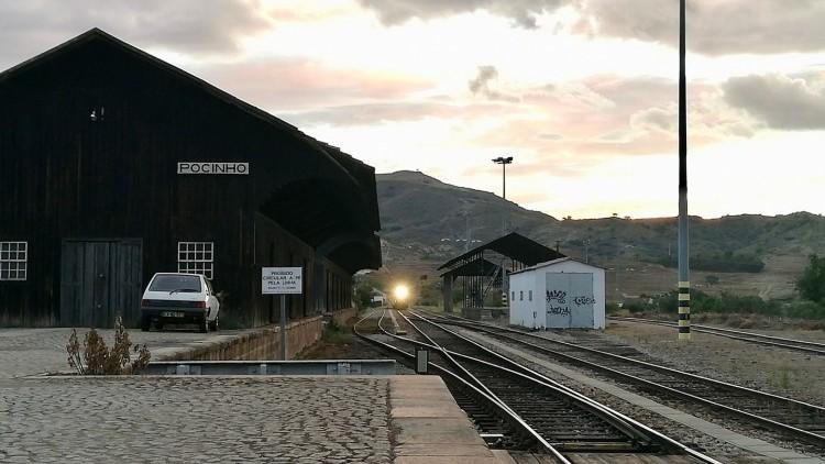 Estação do Pocinho