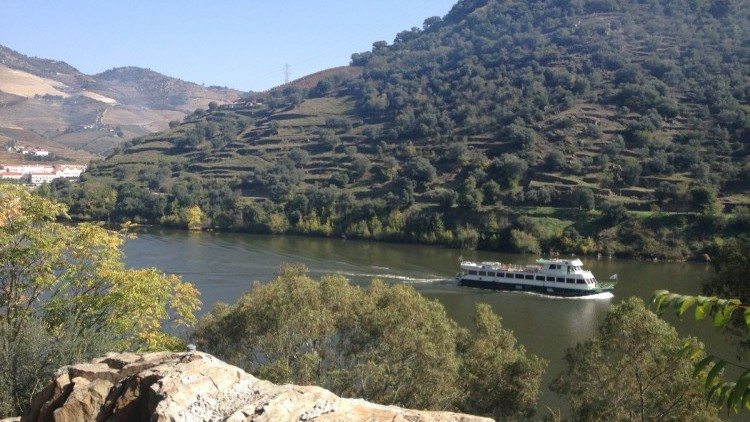 Cruise Régua Barca D`Alva Régua RD (Upstream)