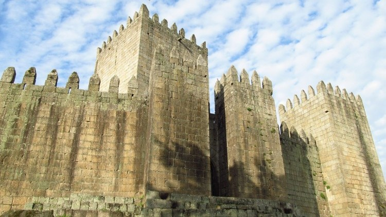 Braga & Guimarães Tour - Full Day