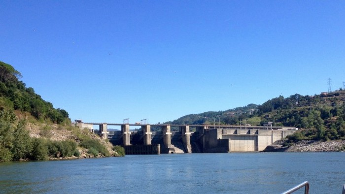 Cruise Porto Régua Porto RD (Downstream) - Saturday and Sunday