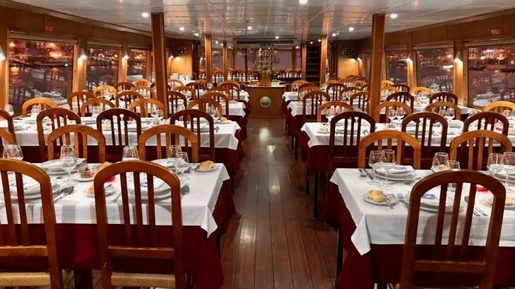 Cruise Porto Régua Porto BA (Downstream)