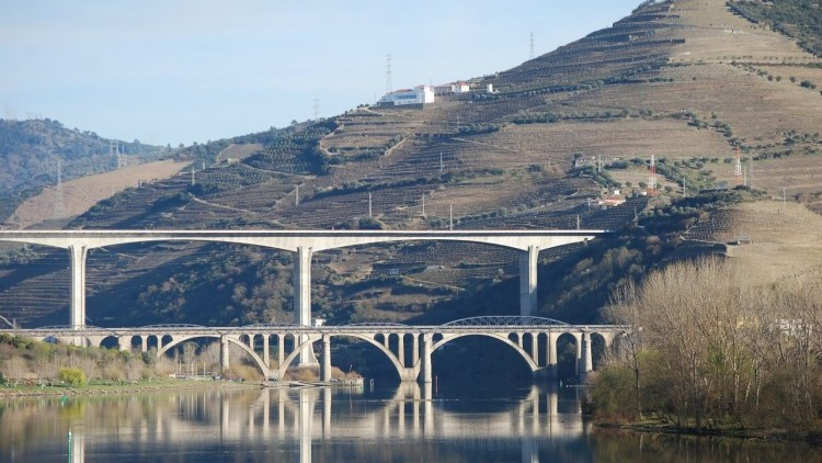 Historical Douro Tour - Full Day