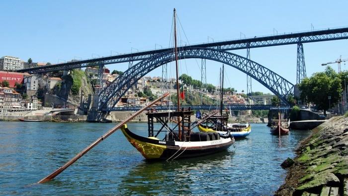 Douro Histórico Tour - Dia Inteiro