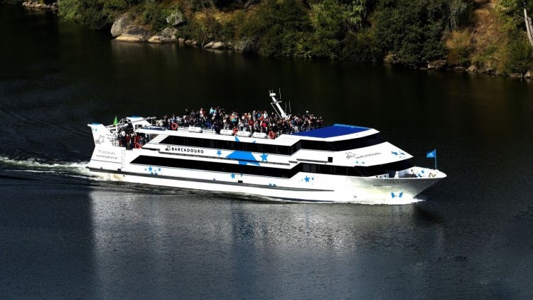 "Cruise Porto   Régua   Porto ""Light"""