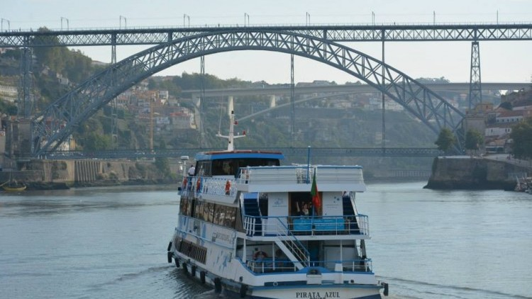 Cruise Porto Régua Porto - Light