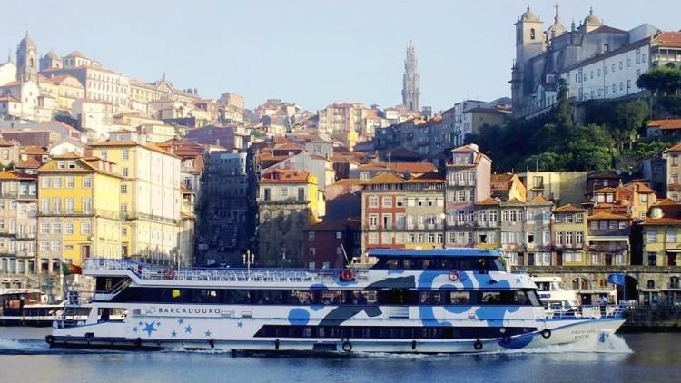 """Cruzeiro Porto   Régua   Porto """"Vintage A"""""""