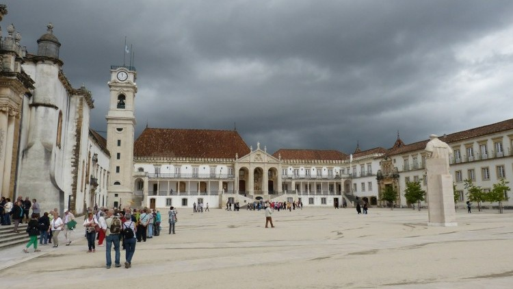 Fátima & Coimbra Tour - Dia Inteiro