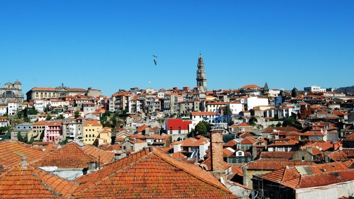Porto City Tour - Full Day