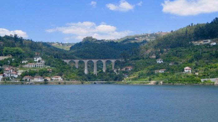 Cruise Porto Régua Porto - Douro Ruby