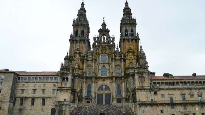 Santiago de Compostela Tour - Full Day