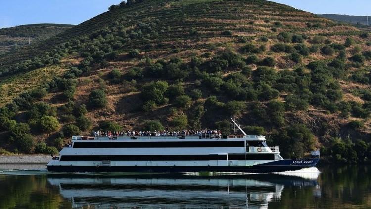 Cruise Régua Porto Régua (Downstream)