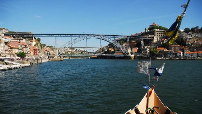Porto and Gaia